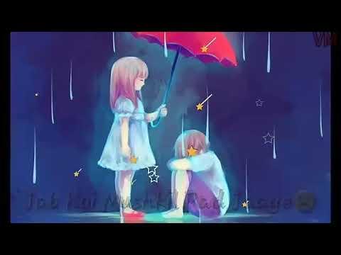 LOVELY SONG AND LYRICS ~TUM DENA SATH MERA O HUMNAVA