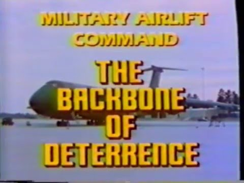 MAC: Backbone of Deterrence