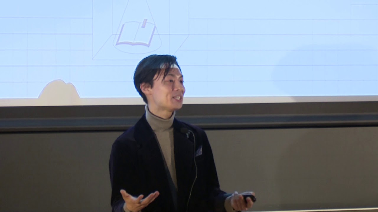英語日記|新井リオ | Rio Arai | TEDxRikkyoU - YouTube