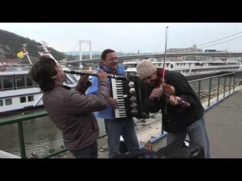 Danube Music Festival 2007 - Virtuosi & Gilles Apap