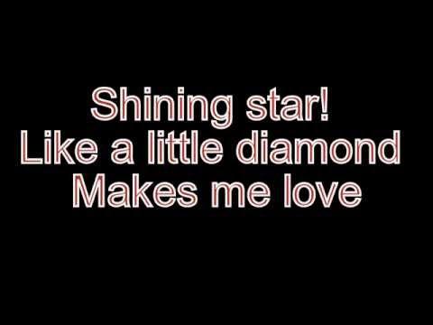 Super Junior - Shining Star lyrics