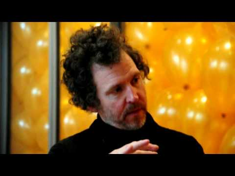 Art This Week-The Nasher-Sightings: Martin Creed-Martin Creed Interview-March 31, 2011-Ep. 96