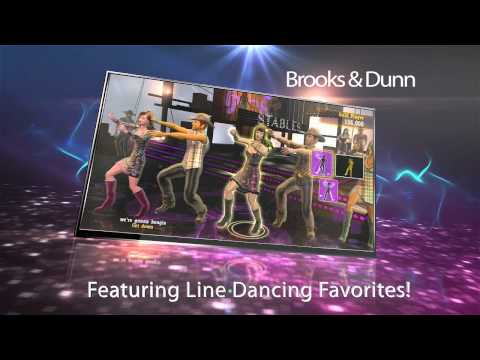 Country Dance All Stars Official Launch Trailer - X360 Kinect exclusive