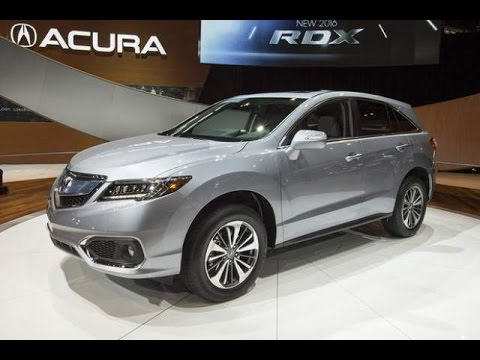 2018 acura rdx review. beautiful review 2018 acura rdx intended acura rdx review n