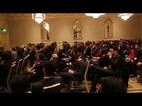 HPAIR 2015 Harvard Conference Recap Video