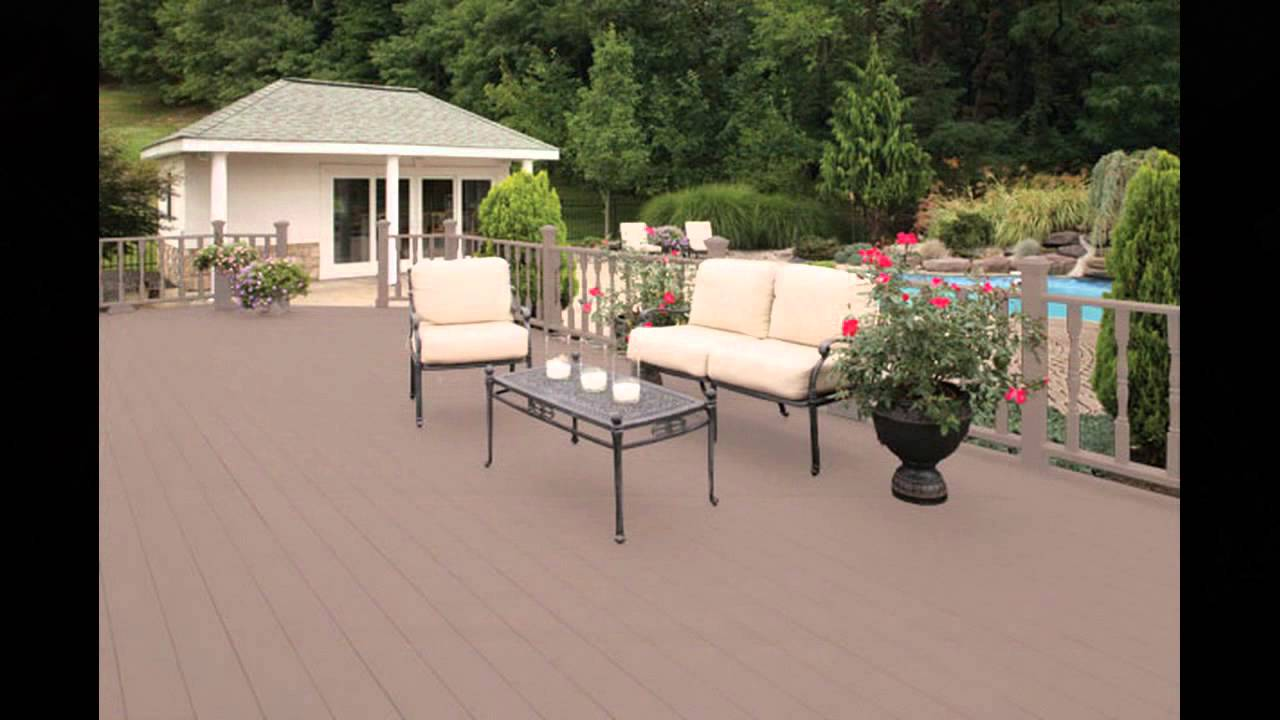 Etonnant Benjamin Moore Deck Stain Colors You