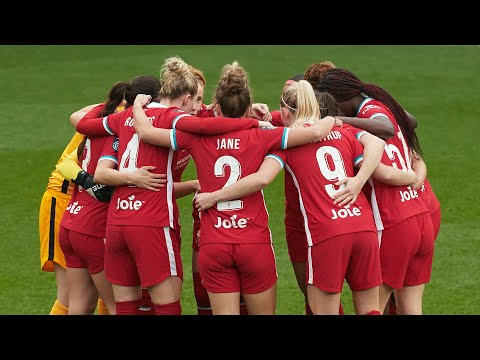 Watch Live: Everton v Liverpool FC Women | Continental Cup