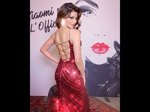 Beautiful Urvashi Rautela backless gorgeous beauty ever