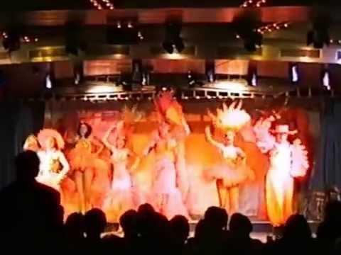 Sun Cruises Over the Rainbow 1997
