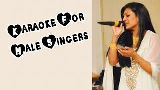 Kannazhaga - 3 Karaoke for Male Singers
