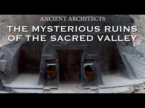 The Mysterious Ruins of the Sacred Valley of Peru: Ñaupa Iglesia | Ancient Architects