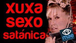 Xuxa, polémica , sensual y....  ¿satánica?  ilari larie oh oh oh