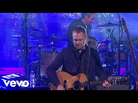 David Gray - Babylon (Live On Letterman)
