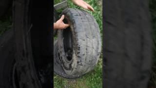 видео Шина Шина всесезонная Кама Euro-224 175/70 R13 82T