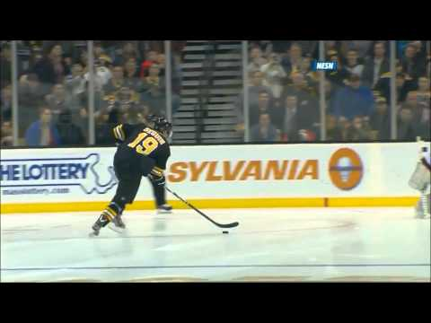 Tyler Seguin scores twice in a row in a Shootout vs New Jersey Devils   January 29th 2013 (HD)