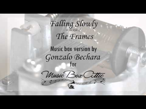 Falling Slowly by The Frames - Music Box Version