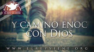 Evangelista Carlos Morales - Y Camino Enoc con Dios - Huispache, Guatemala