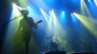 Black Rebel Motorcycle Club - Awake (Houston 11.03.16) HD