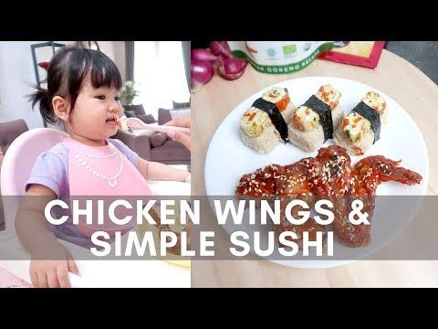 chicken-wings-&-sushi-[-mpasi-12-bulan+-]