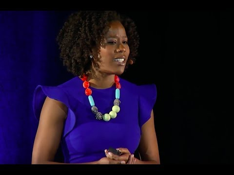 Cultivating Unconditional Self-Worth   Adia Gooden   TEDxDePaulUniversity
