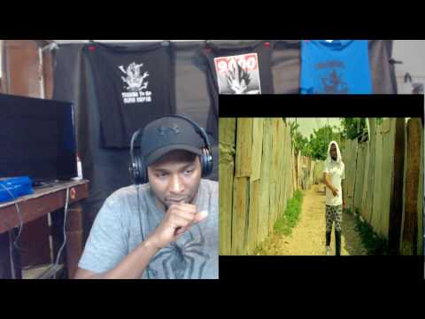 Joyner Lucas feat. Busy Signal - Riding Solo Reaction