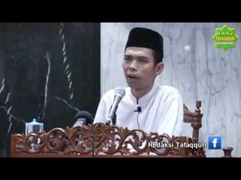 Sifat 20, Metode Imam Asy'ari untuk Mengenal Allah - Ust. Abdul Somad Lc. MA.