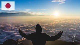 MOUNT FUJI - So besteigt man den höchsten Berg Japans (NICHT) l Fuji, Japan Vlog #5