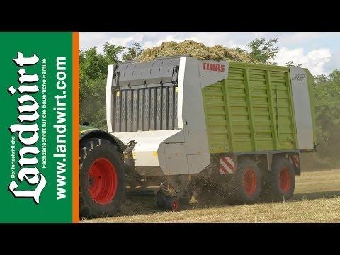 Claas Ares Typenkatalog - Landwirt com