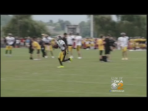 Steelers Reporting To Latrobe For Start Of Training Camp