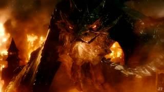 Во власти полета и огня (клип о драконах)