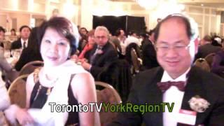 TCCSA Gala, 多华会, 20121130