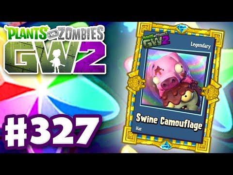 HOT SUMMER NIGHTS! - Plants vs. Zombies: Garden Warfare 2 - Gameplay Part 327 (PC)