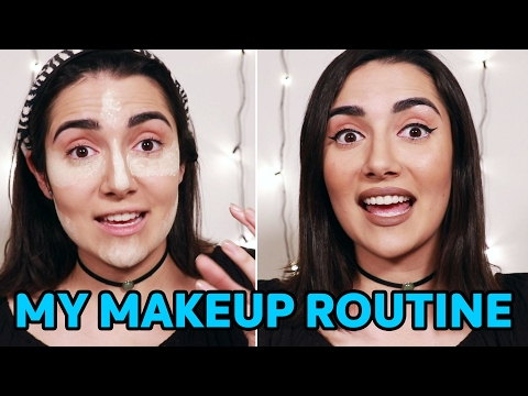 Thumbnail: My Everyday Makeup Routine
