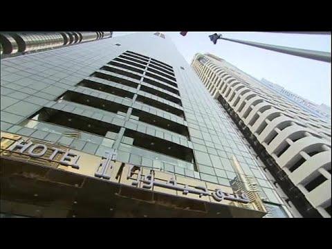 شاهد: فندق -جيفورا- دبي ..ألأطول في العالم  - نشر قبل 4 ساعة