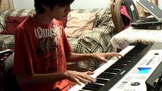 a secret i cannot tell 不能说的秘密 jay chou on piano