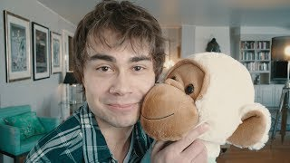 Alexander Rybak (for my fans) - Just The Way You Look Tonight