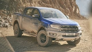 2019 Ford Ranger Raptor - FULL REVIEW !! (Off Road Test)
