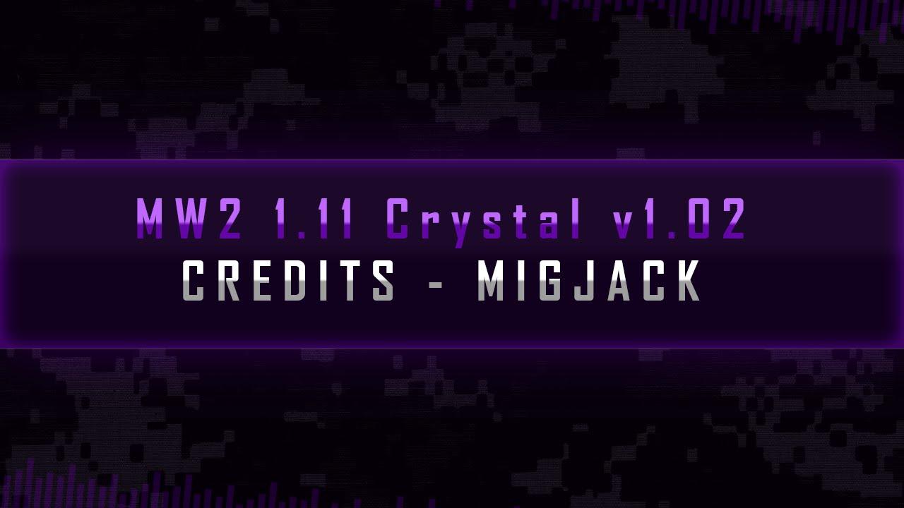 Download [PS3/MW2]Crystal v1