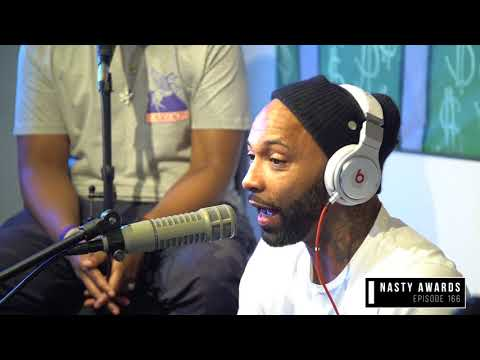 The Joe Budden Podcast Episode 166  Nasty Awards