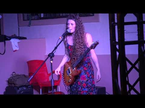 Hannah Wicklund - full set 1-15-19 Cafelix Todos Santos, MX 4K HD tripod