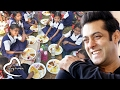 Salman Khan's Being Human Education Resource Centre Takes Children For A Picnic