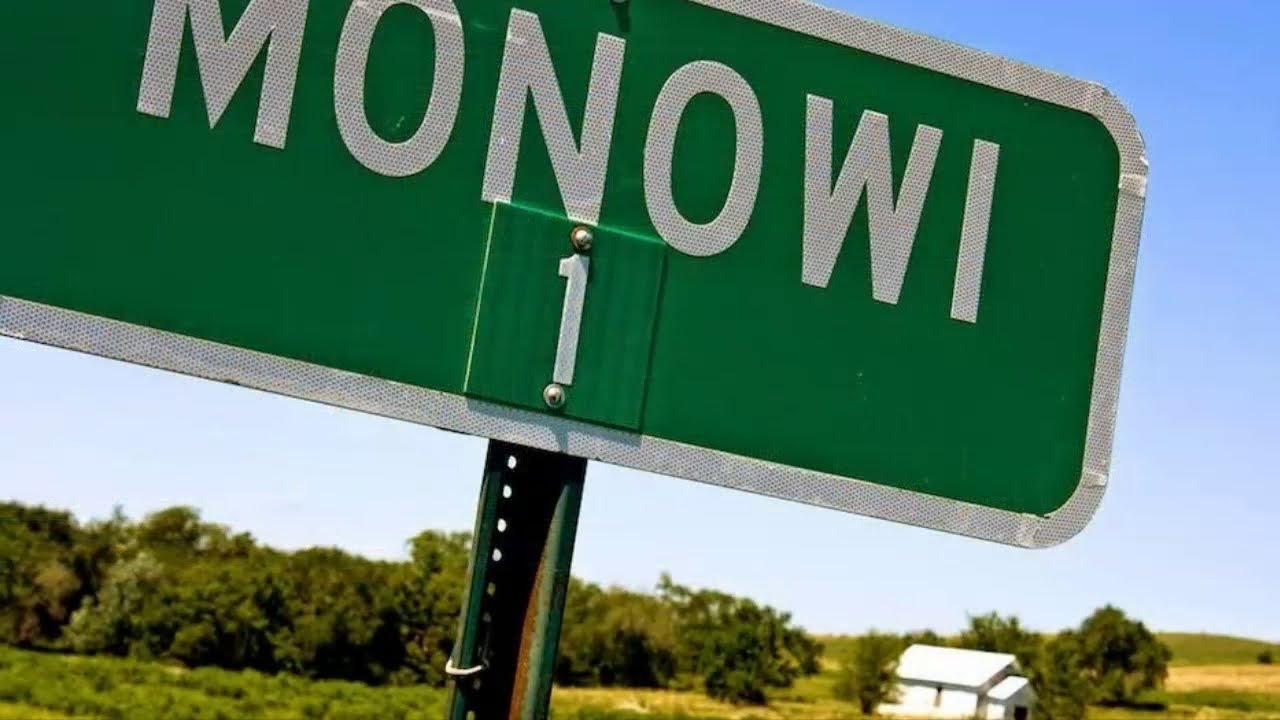 Monowi , El pueblo casi Fantasma