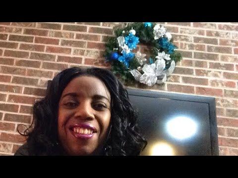 Pastor Jessica Welsh