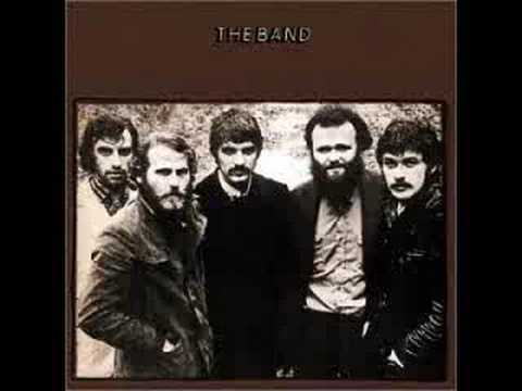 Up On Cripple Creek - The Band (The Band 5 of 10)