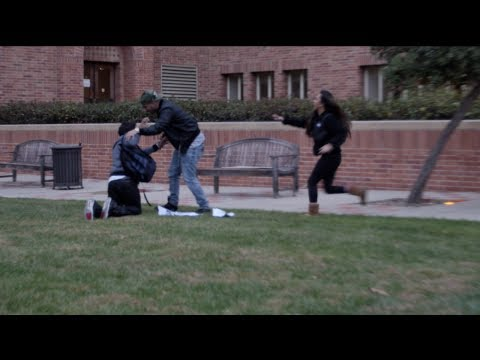 This Bullying Social Experiment Is Incredibly Eye-Opening