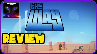 The Way - Classic 2D Puzzle Arcade Game - REVIEW
