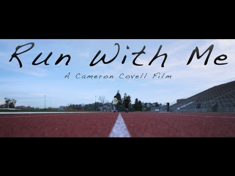 Run With Me Short Film