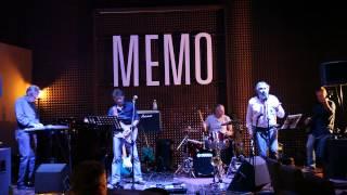 MEMO RESTAURANT  Music Club MILAN  FESTIVAL PROFESSIONISTI MUSICISTI FINALISTI COVER