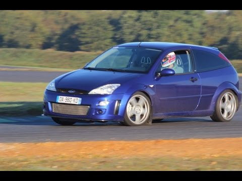 ford focus rs mk1 fay de bretagne trackday youtube. Black Bedroom Furniture Sets. Home Design Ideas