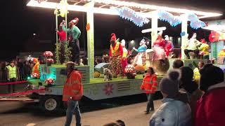 Bridgwater carnival 🎡 2018